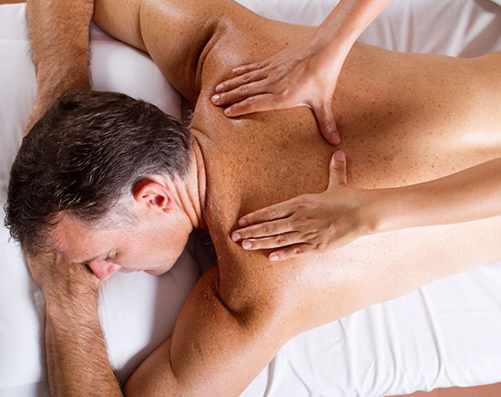 expert- massage outcall